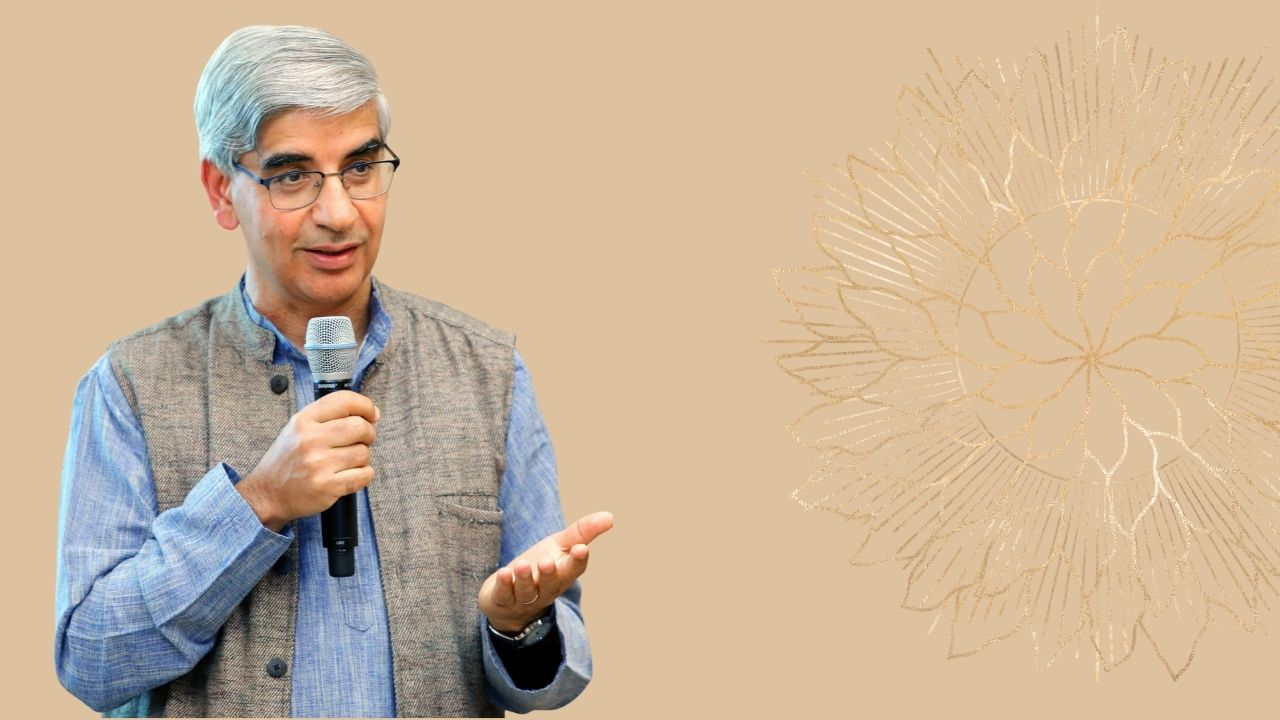 Right Communication is a Must for Promoting India's Soft Power: Daya Thussu